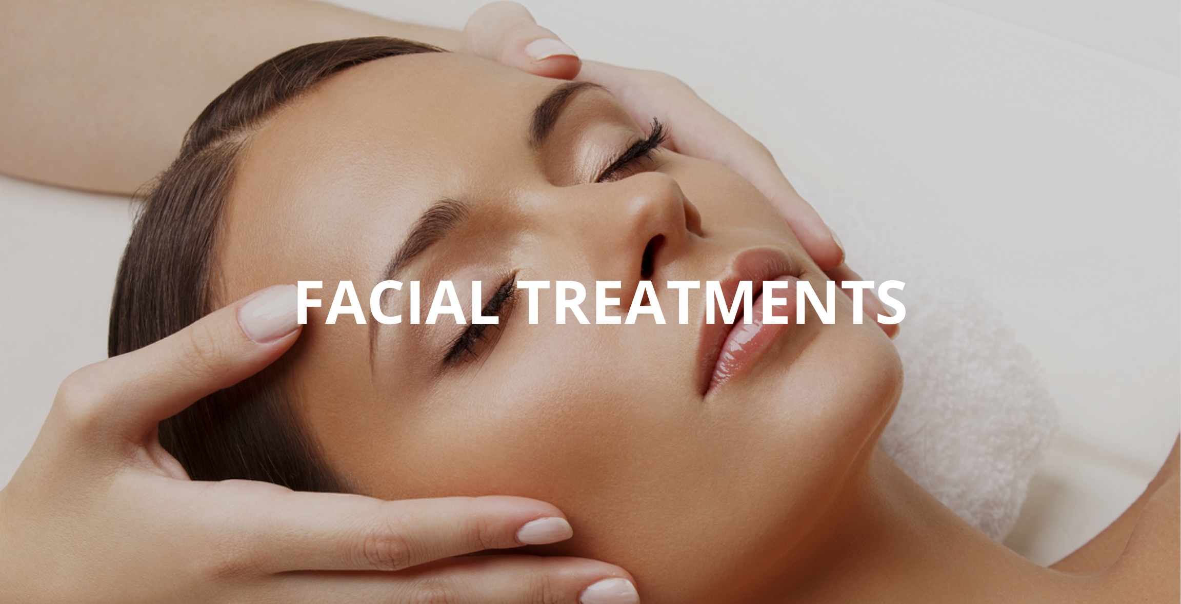 Copy of Raleigh's Best Facial is at Lorena Luca