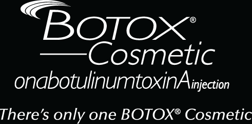 Botox black and white logo.png