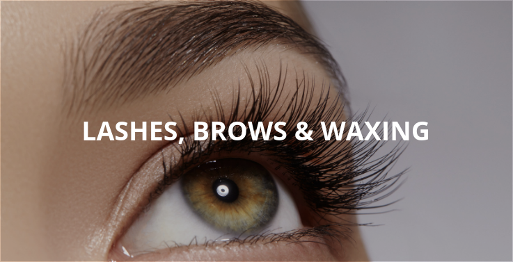 Novalash, Brows & Waxing in Raleigh, NC