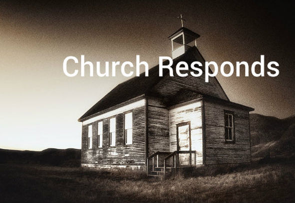 Church Responds to Transsexuality