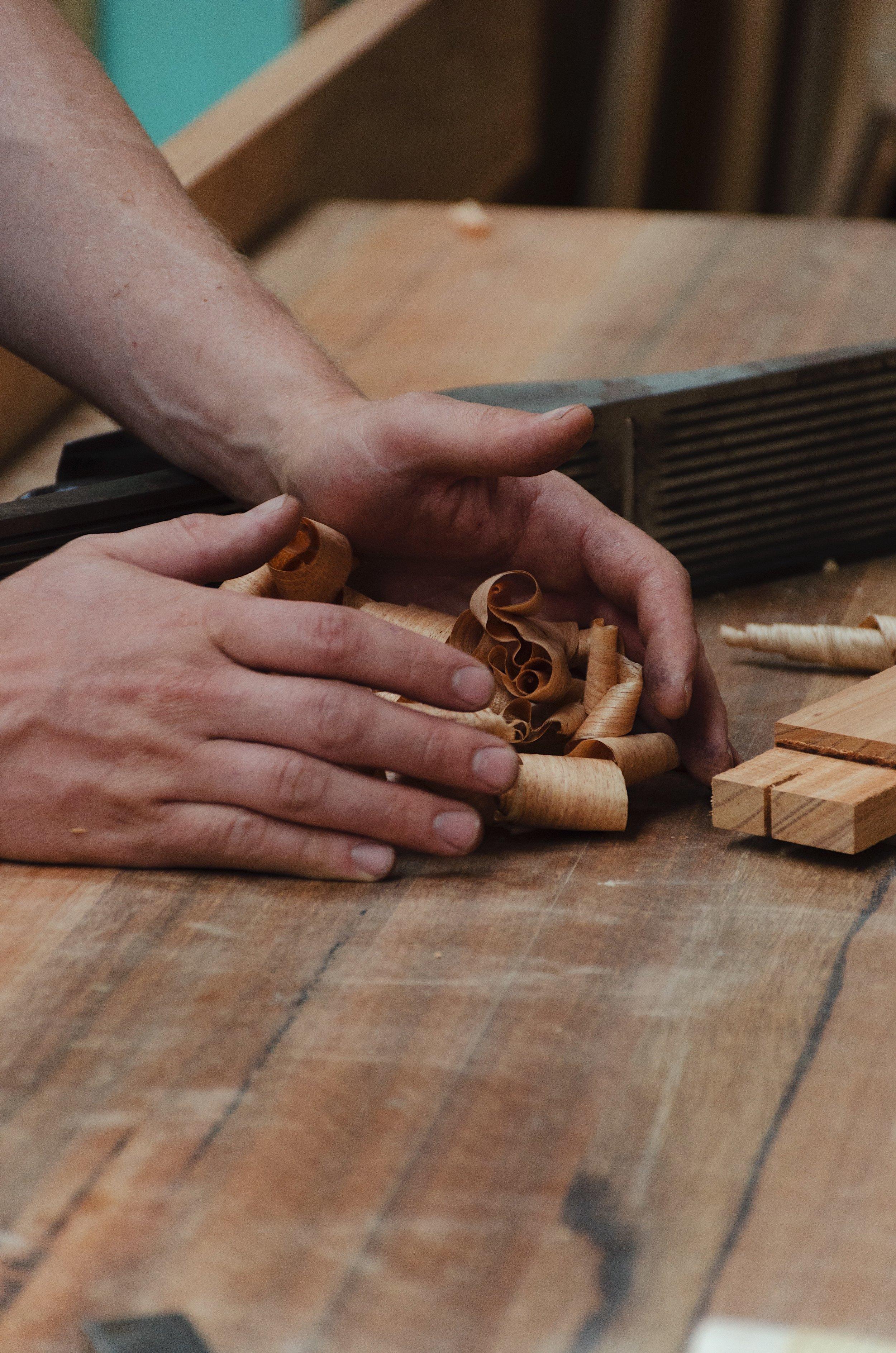 The Value of Handmade