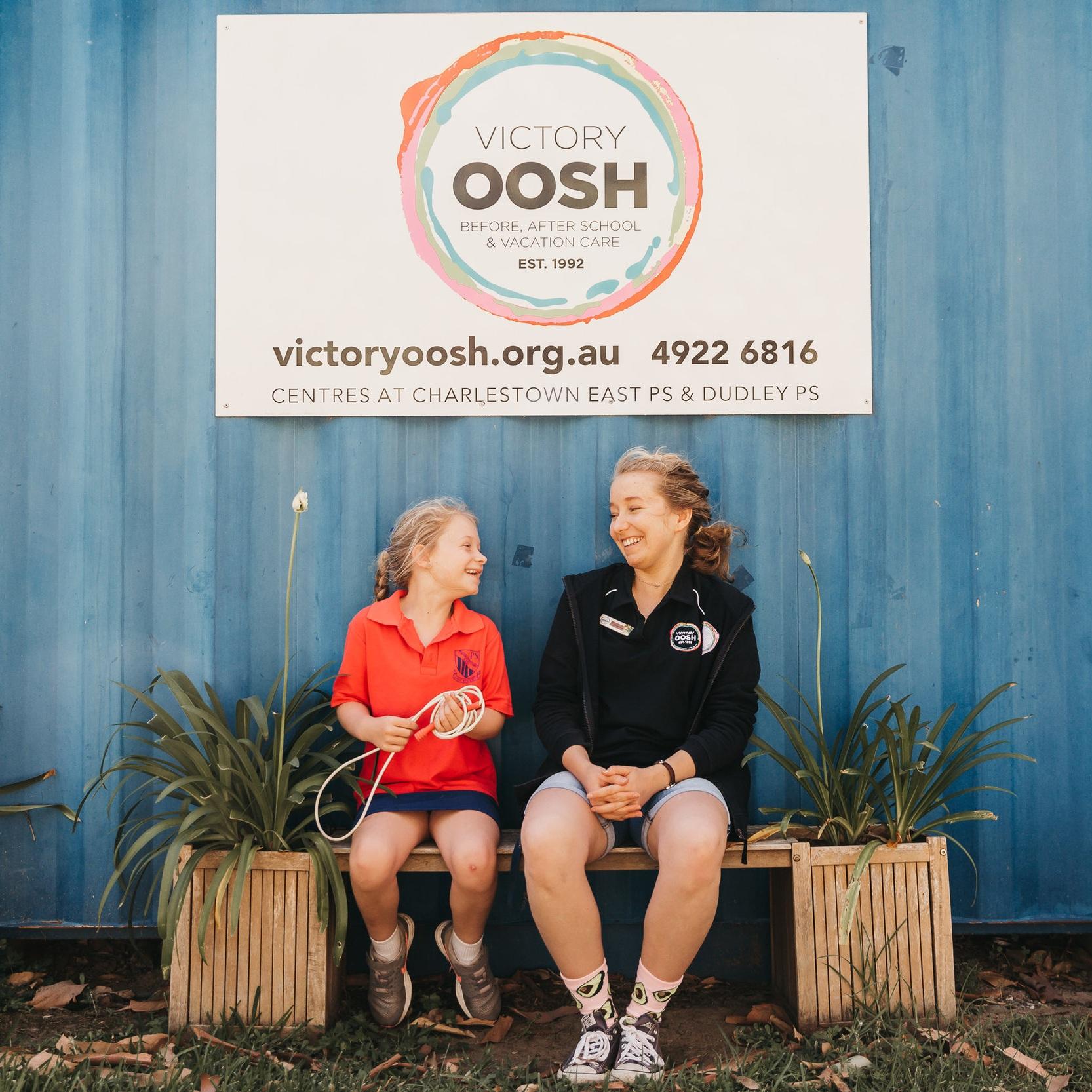 VICTORY OOSH -