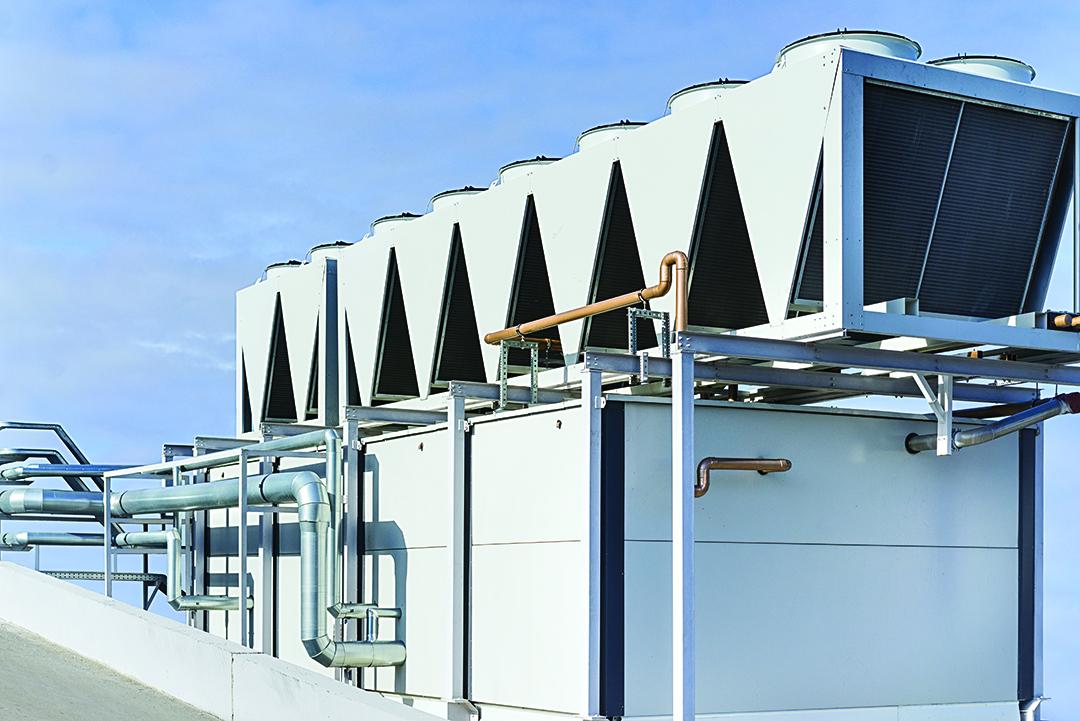 Aire Acondicionado - Elaboración y desarrollo de proyectos de ingeniería para aire de confort, industrial y cuartos limpios.