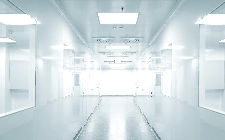 Filtros Absolutos - Somos especialistas en la fabricación de filtros absolutos, siendo esta la última y más crítica en un proceso de filtración.