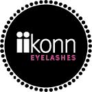iikon Eyelashes - use MAEVEBEAUTY for 30% off!