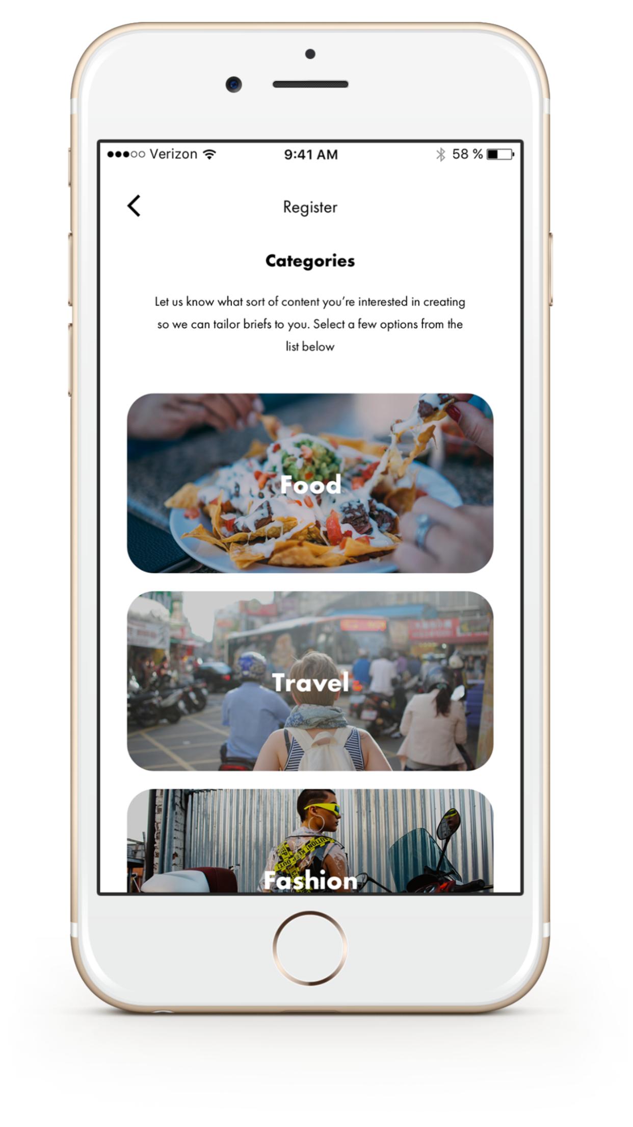 iphone-snapr-for-creators-screeshot-categories.png
