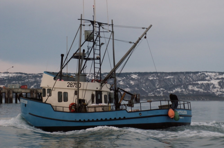 Alaska Commercial Fishing and Agriculture Bank - Modeled after the Federal Farm Credit System, CFAB is a tool to bring outside capital into the local seafood community by financing Alaska fishing businesses. On this website you can find commercial fishing, agriculture and business loan applications, financial management resources and related news articles.