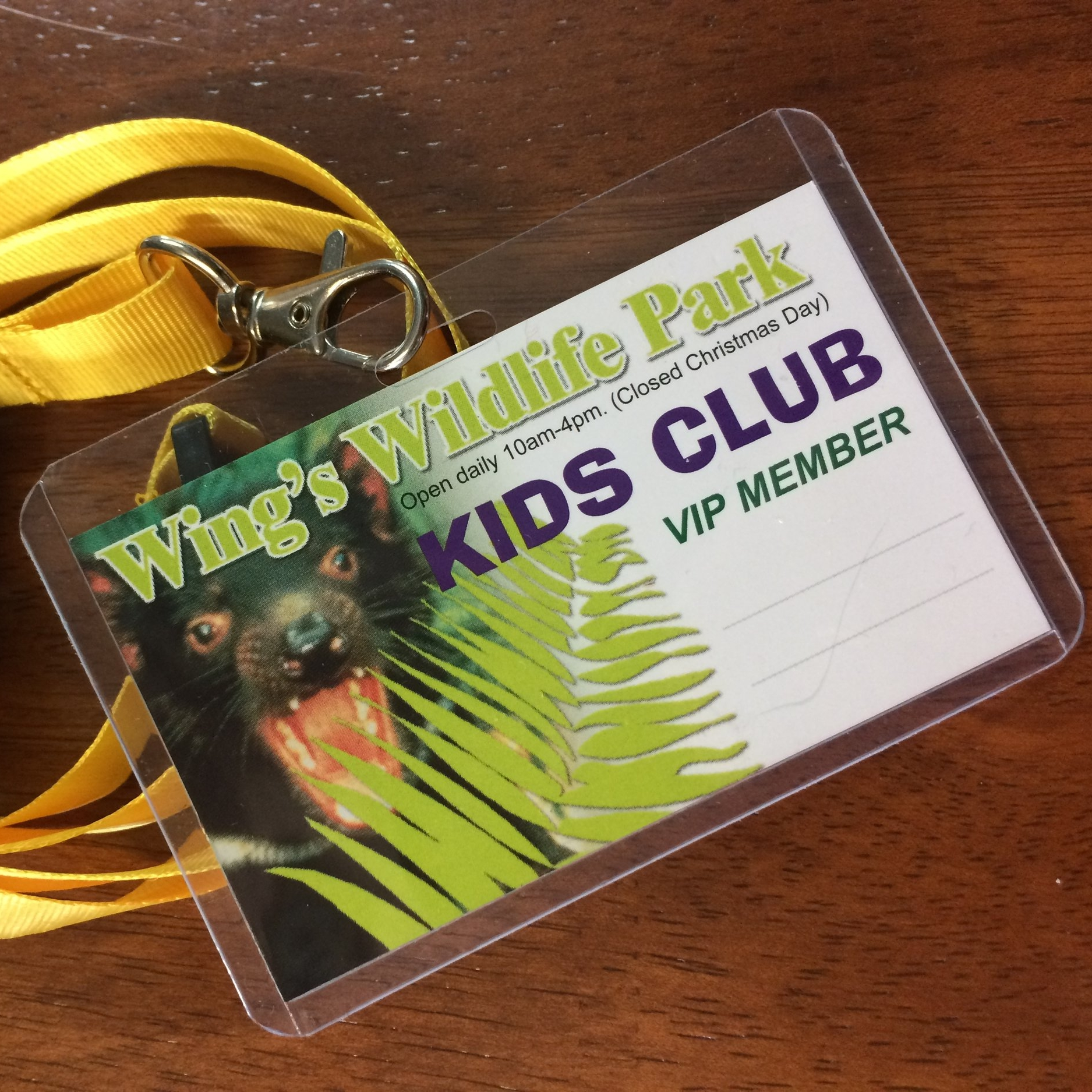 Kids Club -