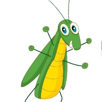 Grasshopper Carnival -