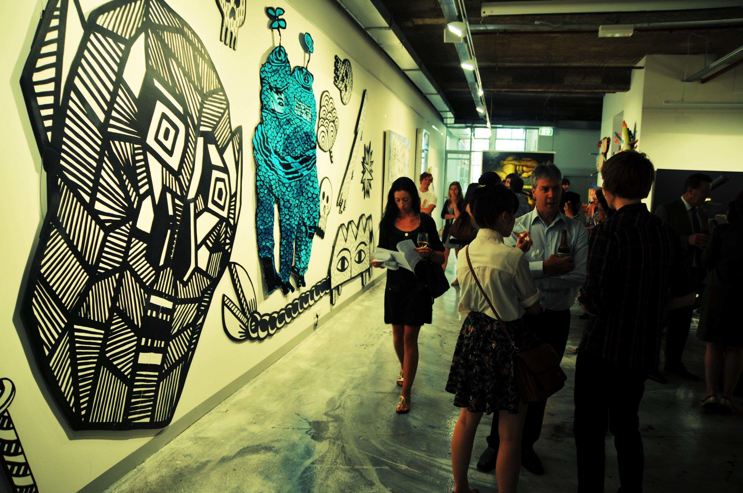 5_Closing the Gap, MiFA Gallery, Melbourne, 2011.JPG