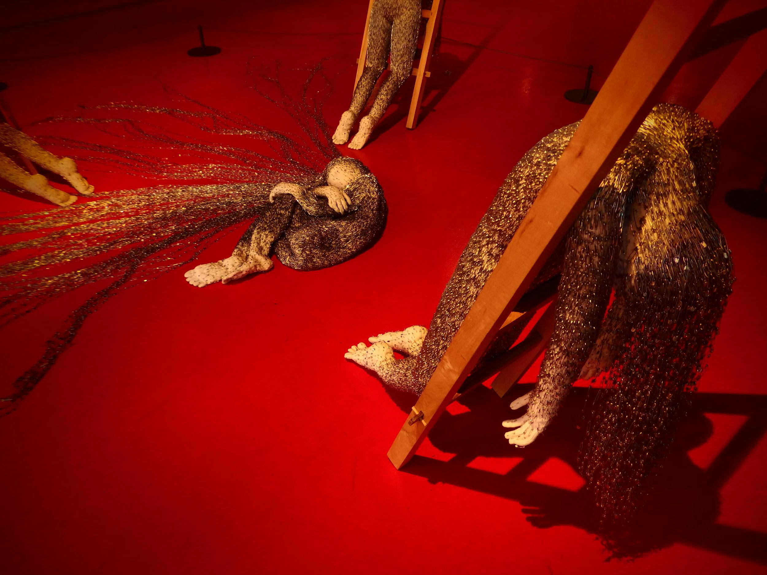 6_Shout! Indonesian Contemporary Art, MACRO Rome, 2014_2.JPG