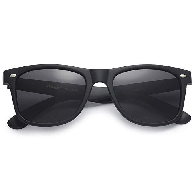 retro sunglasses, black, vintage, retro