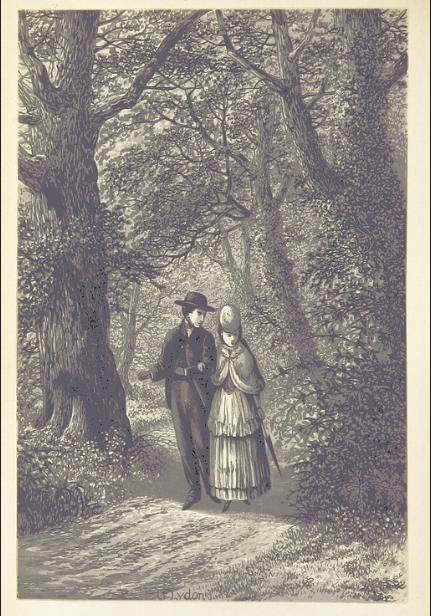 Mansfield Park, Sotherton, Jane Austen