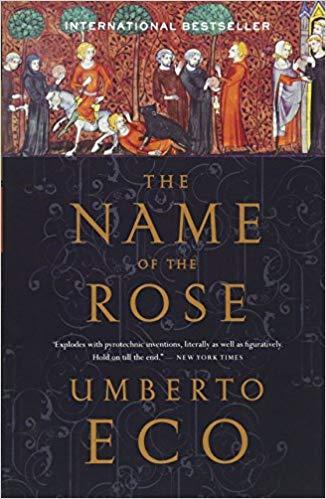 Name of the Rose, Umberto Eco