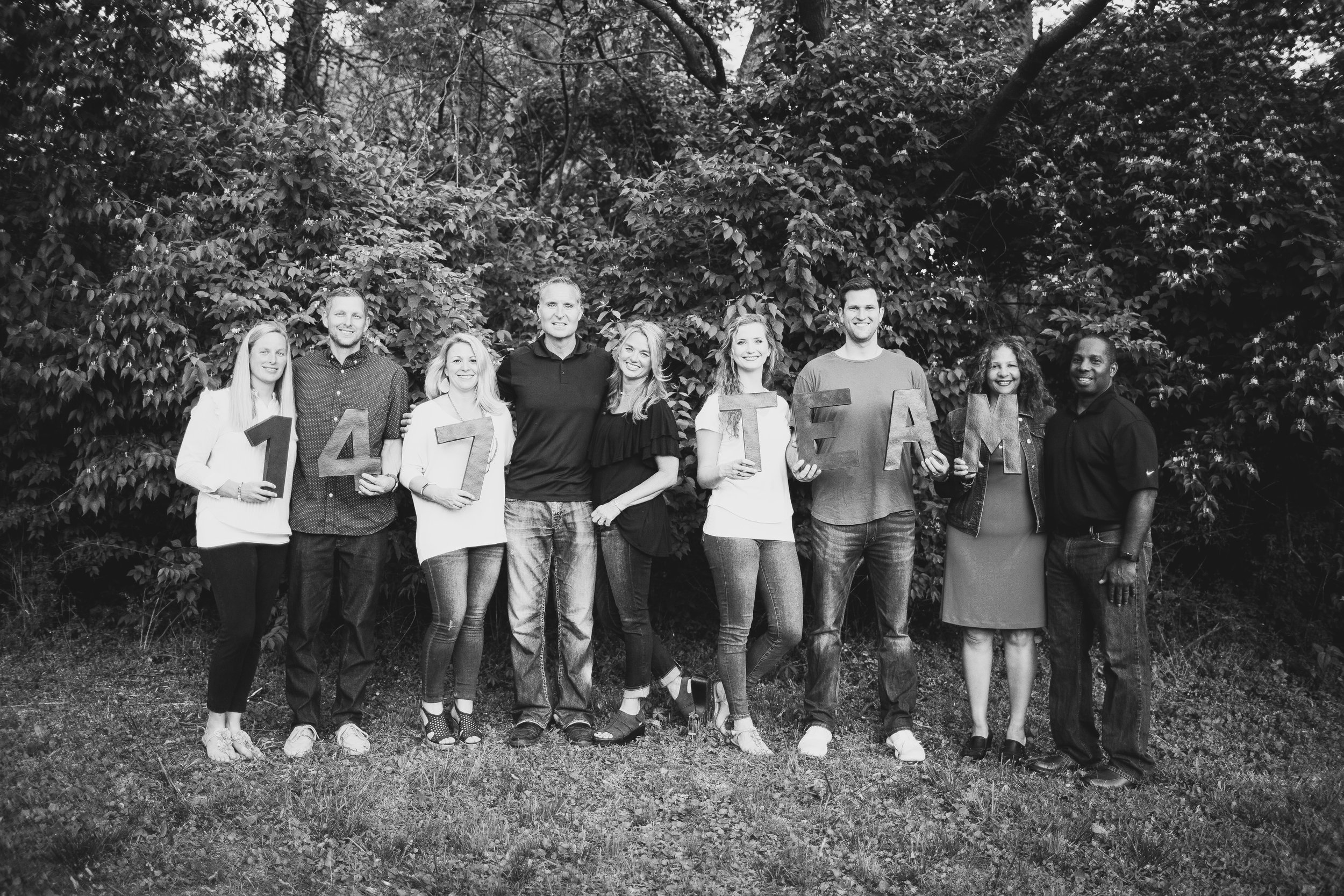 Board Members:  Carlee Brian, Chris Brian, Brandi Felts, Scott Oatsvall, Gwen Oatsvall, Anna Beasley, Perry Beasley, Robin Sims, Dean Sims