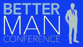 Ray Arata Speaker Better Man Conference