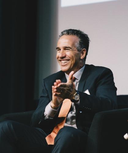 Ray Arata, Keynote Speaker for 2018 Culture Summit SF