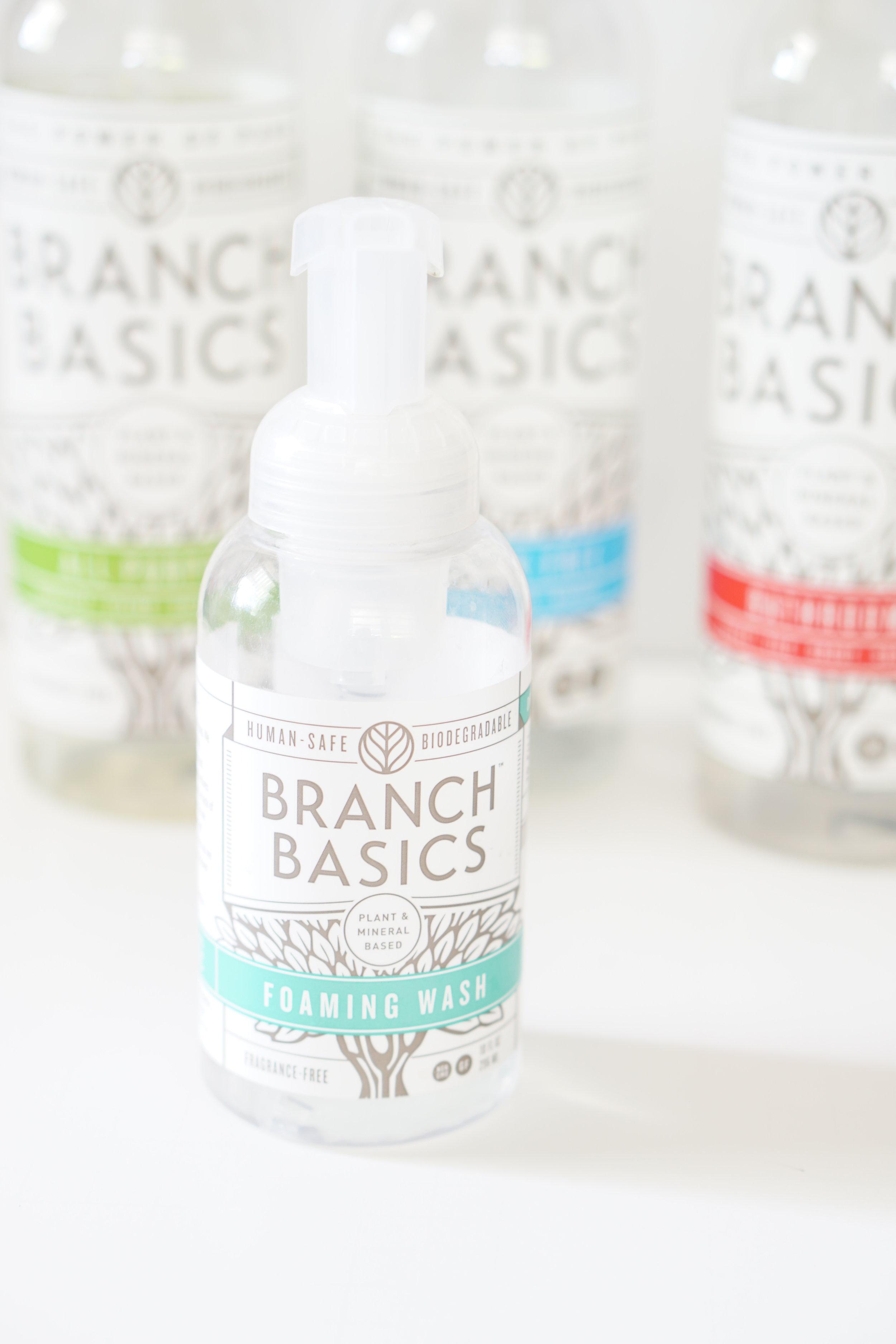 Branch Basics Bottles