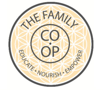 I am also proud to belong to the Family CO-OP