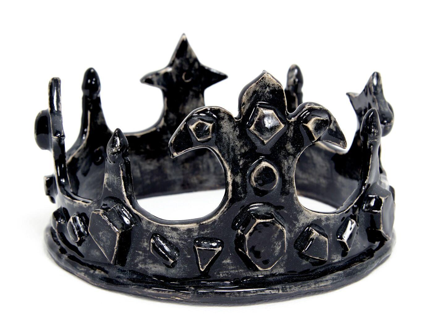 Crown of King Christian IV, Denmark ca. 1595