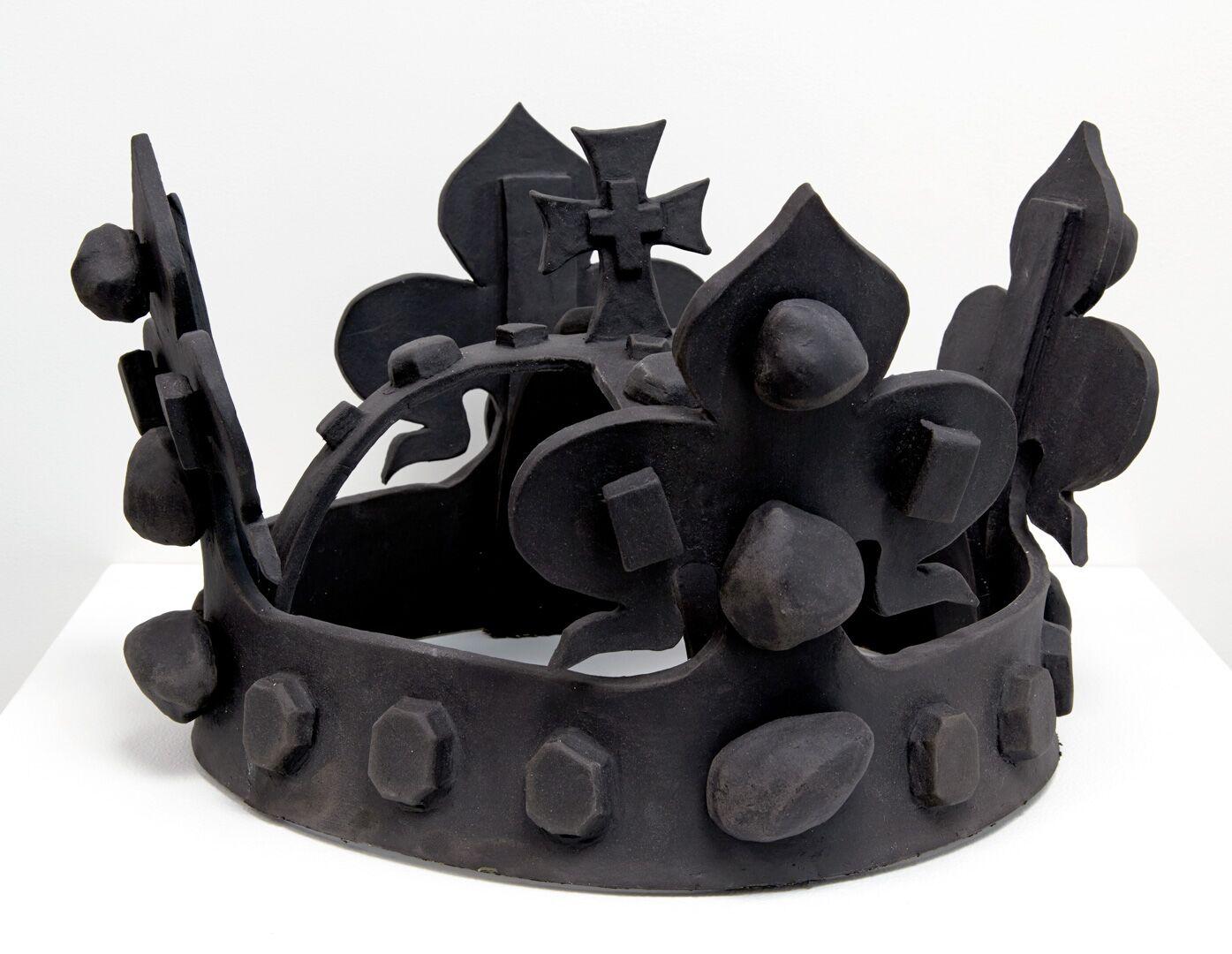 Crown of Wenceslas, Bohemia, Czech Republic, ca. 1377