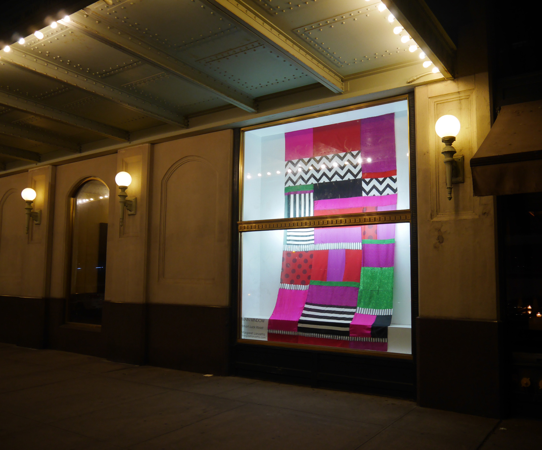 MAIN WINDOW Gallery, Brooklyn