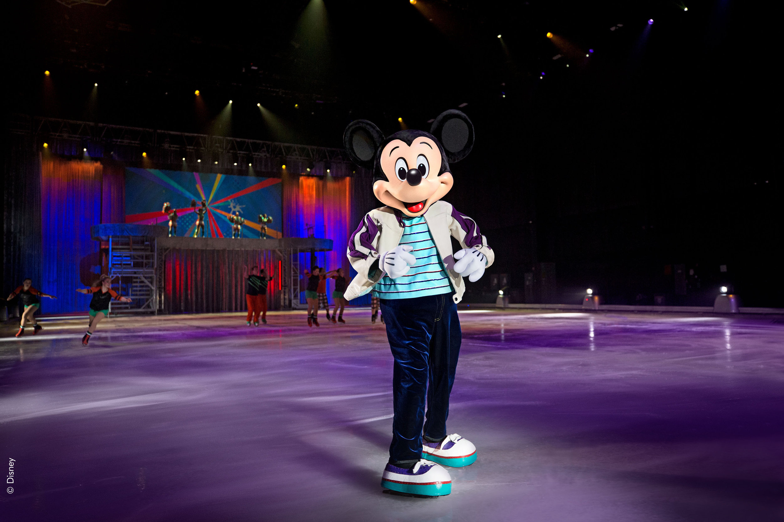 Disney on Ice 2019 - Take a trip down memory lane with Mickey and friends at this year's Disney on Ice spectacular! We've been going for the past 5 years and it is one of our favourite days out ever!! Get the kids dressed up as their favourite Disney character and come join in the magic!When: 17-21 July at Sydney's Qudos Bank Arena (visit Disneyonice.com.au for details of more dates and venues nationwide)Tickets for Wollongong are through Ticketmaster: www.Ticketmaster.com.au/DisneyOnIceTickets for Perth, Adelaide, Canberra, Brisbane, Melbourne, Newcastle & Sydney are through Ticketek: www.Ticketek.com.au/DisneyOnIce