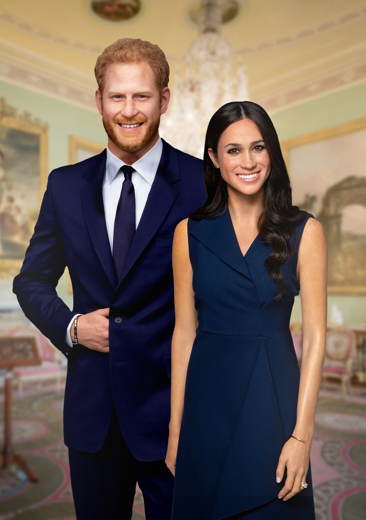 The Royal Academy at Madame Tussauds - The Duke and Duchess of Sussex are landing at Madame Tussauds Sydney! In their honour, the Madame Tussauds Sydney 'Instant Royal Academy' will be on hand to coach guests on etiquette, teaching all how to correctly address a Royal, sit gracefully, curtsy like a lady and perfect the Royal wave. From 2-4pm on the 7th and 14th of July, nationally acclaimed etiquette coach, Zarife Hardy, will also be hosting exclusive lessons in Royal etiquette at the new experience for all budding Princes and Princesses!To sweeten the experience, the first 20 walk-up customers each day during the NSW school holidays (July 6th-21st) will receive a memorabilia biscuit, personalised with their Royal portrait or selfie. The bespoke biscuits are otherwise available to purchase in-attraction.What: The Royals at Madame Tussauds SydneyWhen: Brand new permanent experience from Monday 1st JulyHours: Open daily from 10am-6pm (last entry at 5pm).Cost: Included in price of admission. Adults from $35.00 Children from $24.60. Book online and save.Website: www.madametussauds.com.au
