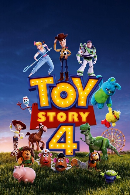 Toy Story 4 - Read our review here and make a date with Woody, Buzz and co for the fabulously funny fourth instalment of Disney Pixar's Toy Story 4, in cinemas now.
