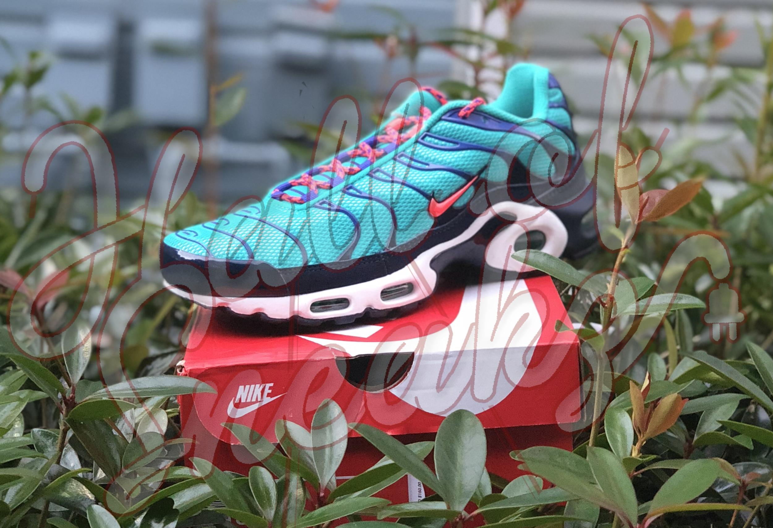 Nike Air Max Plus Men 'Hyper Jade'
