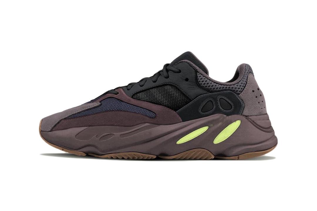 Adidas Yeezy Boost 700 -Men- 'Mauve'
