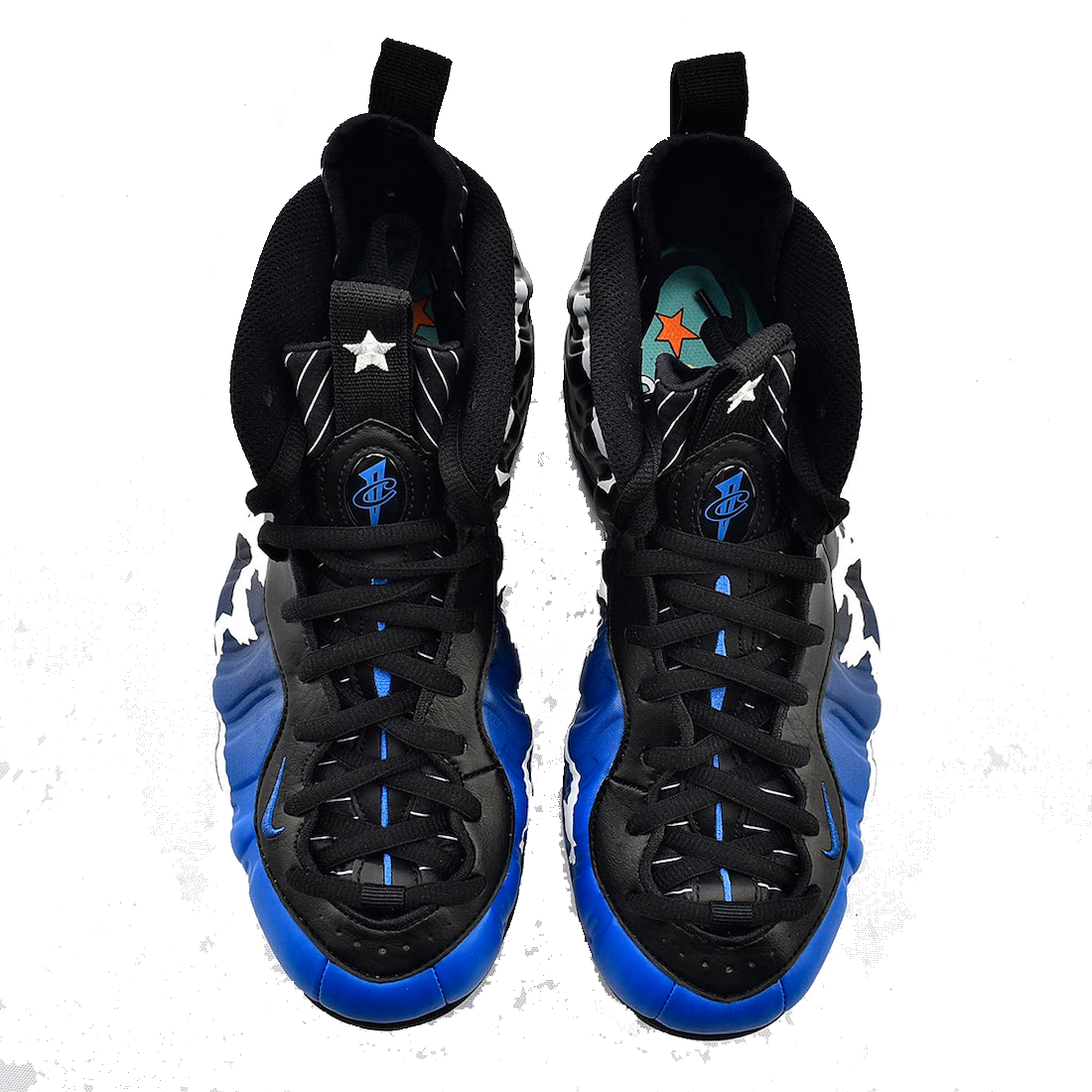 The Gone Fishing Nike Foamposites Finally Have a Release ...