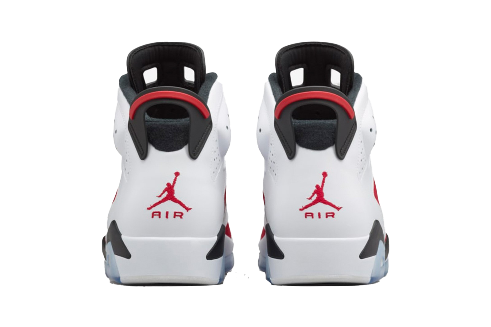 Air Jordan 6 Retro OG -TD- 'Carmine'