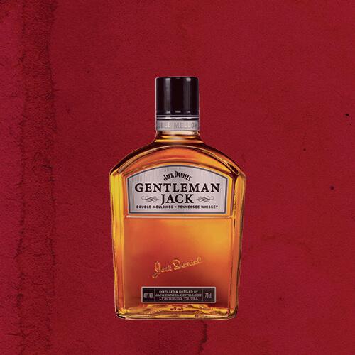Gentleman Jack 700ml $54.99