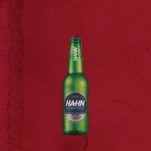 Hahn Ultra Crisp Stubbies $47.99
