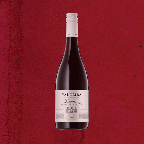 Yalumba Samuels Collection Grenache & Shiraz $19.99