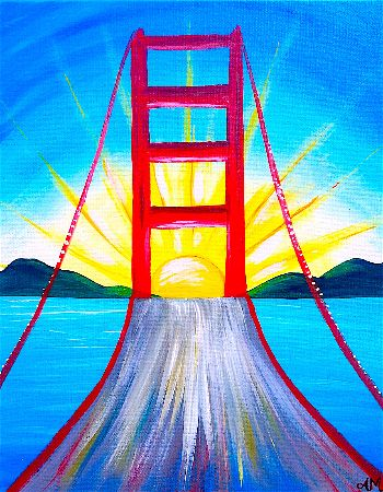 Bridge Sunrise (Audrey Maddigan)-opt.jpg