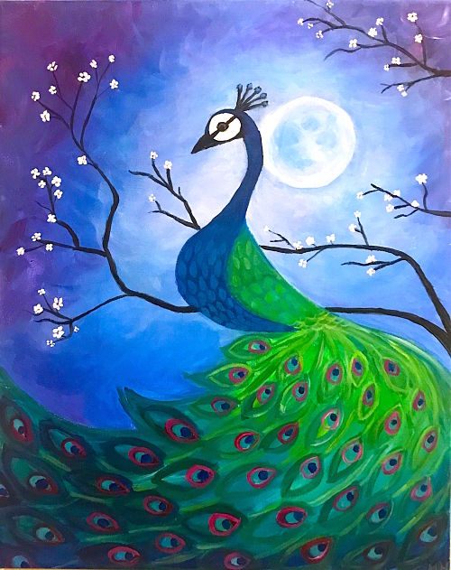 Moonlit Peacock -Madelyn Hansen- _opt.jpg