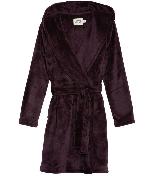 ROBE OR GOWN (can't argue with a good robe, am I right?)