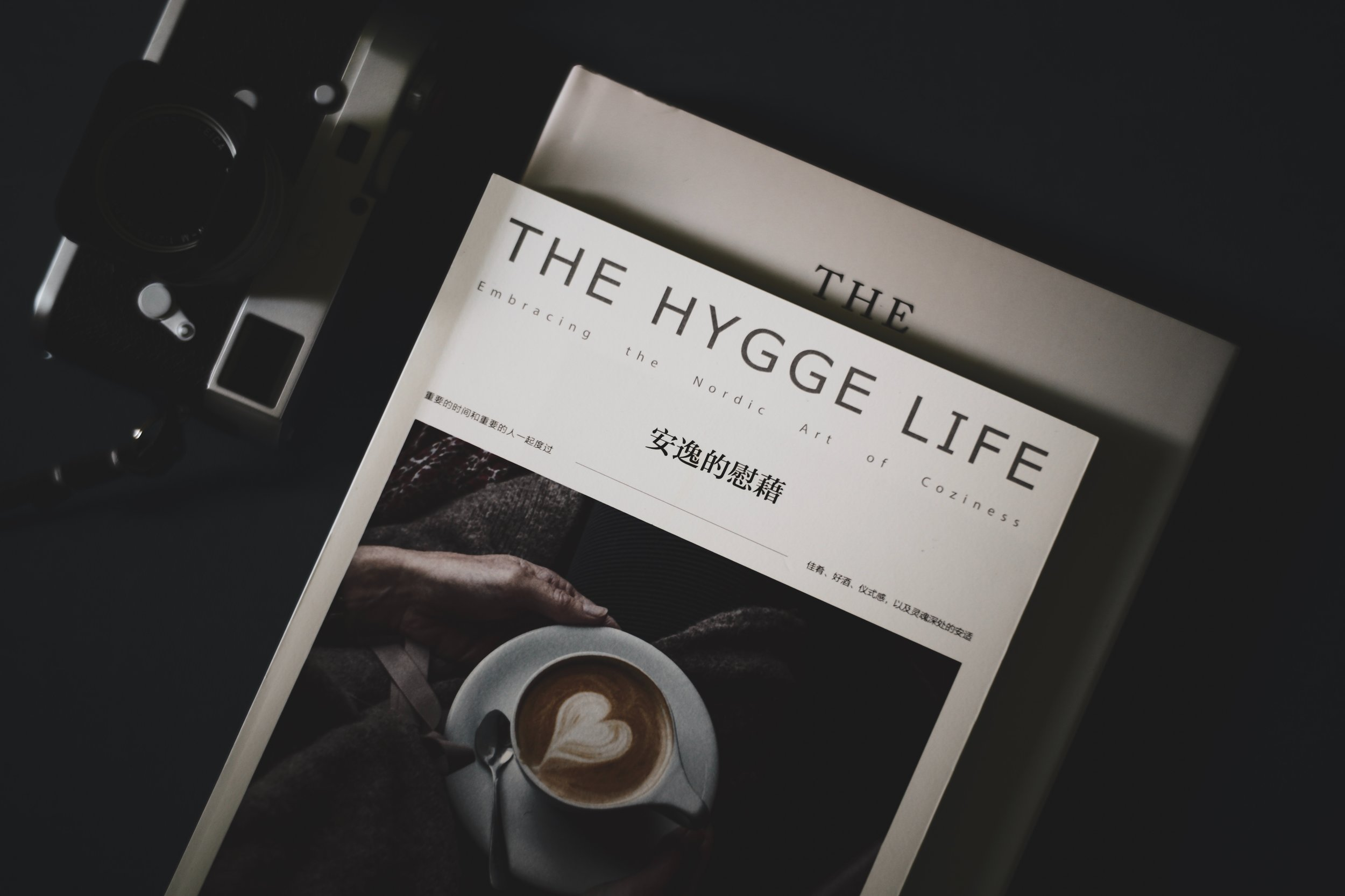 Embrace the Hygge