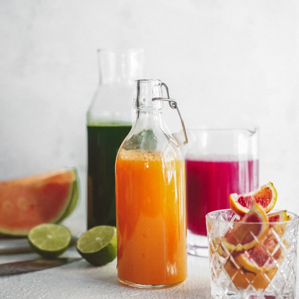 Juice Bar -
