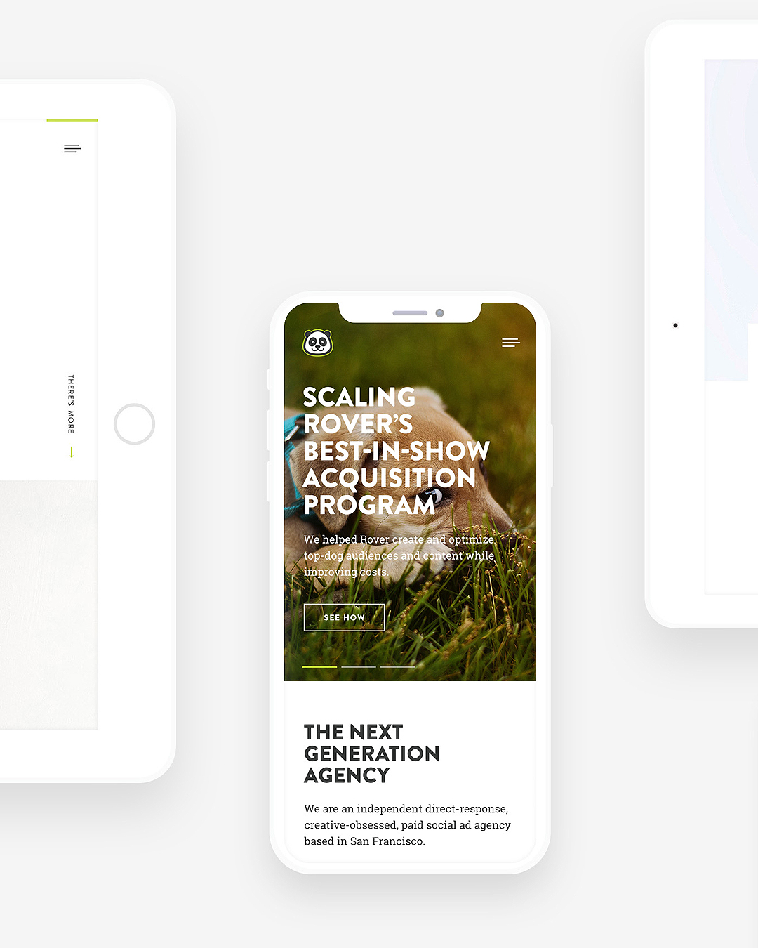 Bamboo - Brand / Digital