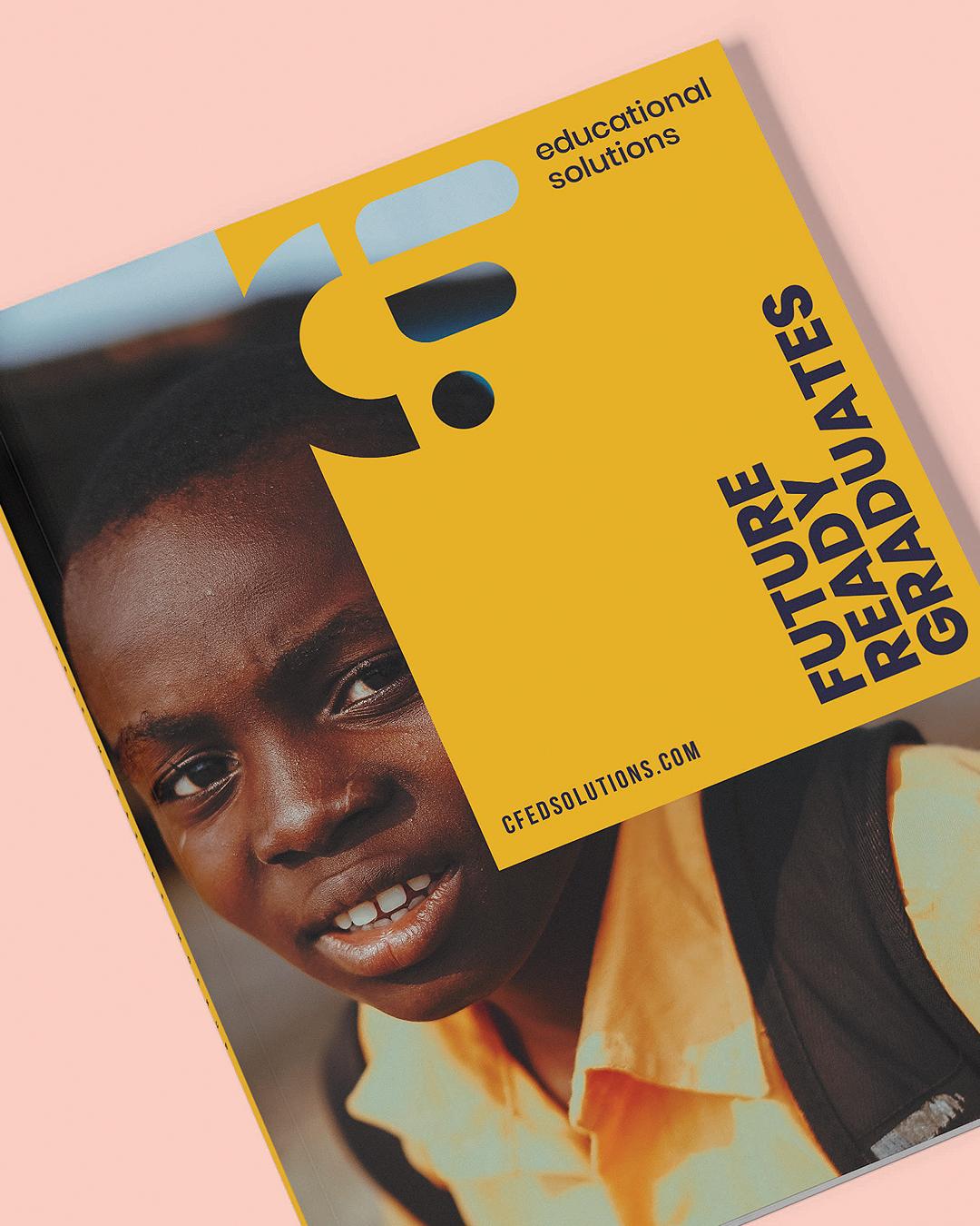 CF Educational Solutions - Brand / Digital