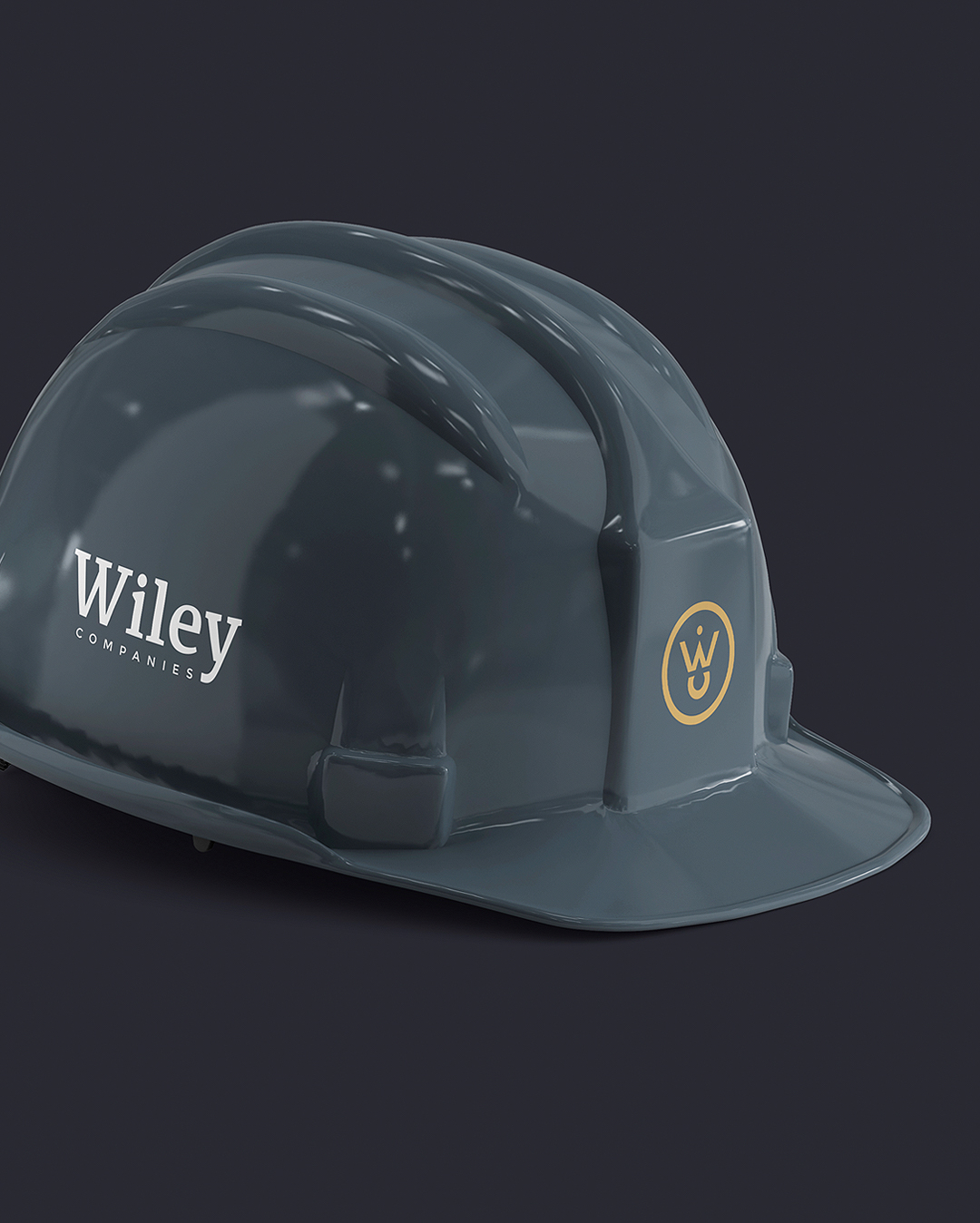 Wiley Co. - Brand / Digital / Content