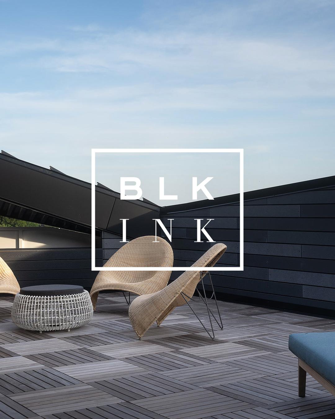 Black Ink - Brand / Digital