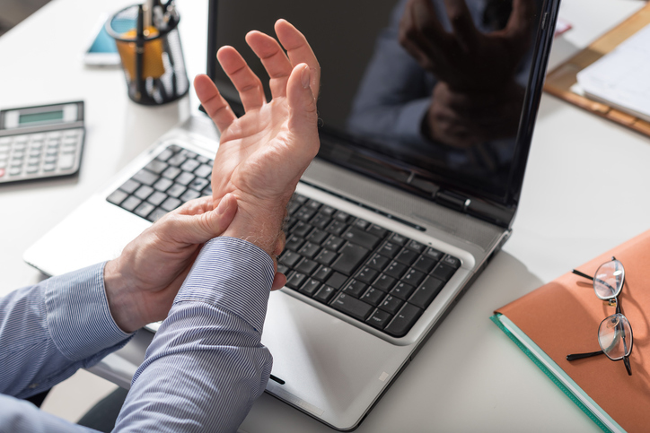 Carpal Tunnel Syndrome Surgery by Dr Andrew MacLeod
