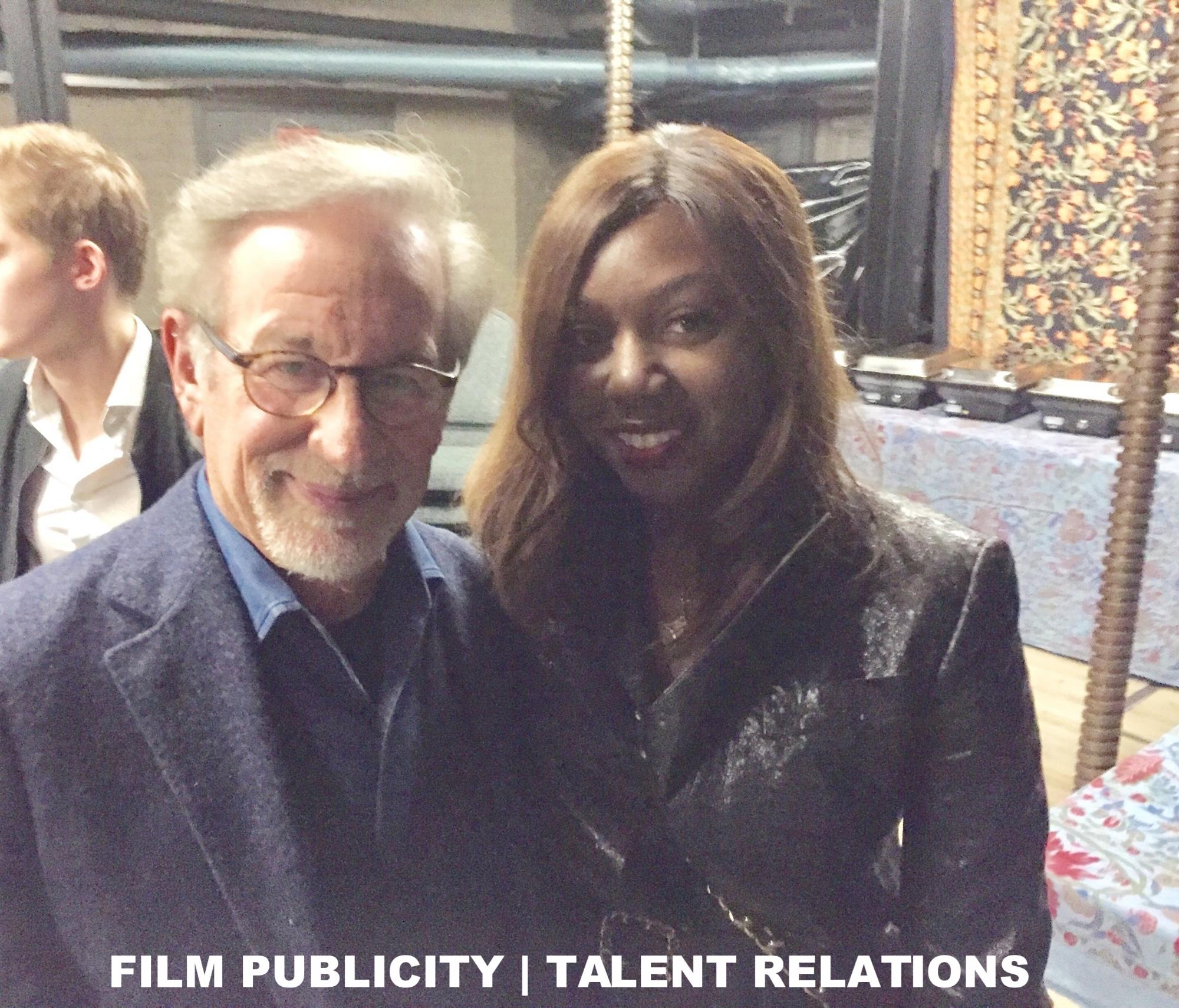 Talent Relations