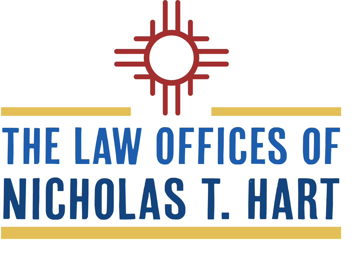 Logo Design - Law Office in New Mexico