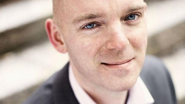 Martin Ström - Om meditation på jobbet