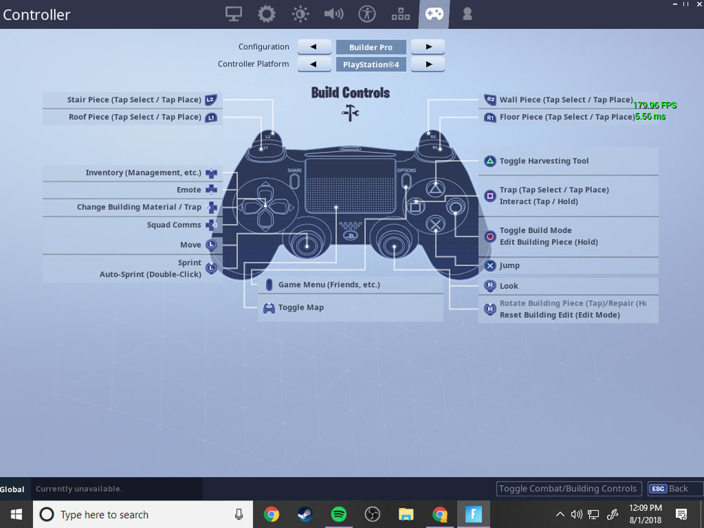 Good Pc Control Scheme Fortnite Fortnite Battle Royale Guide Old Controls Outdated Forever Classic Games